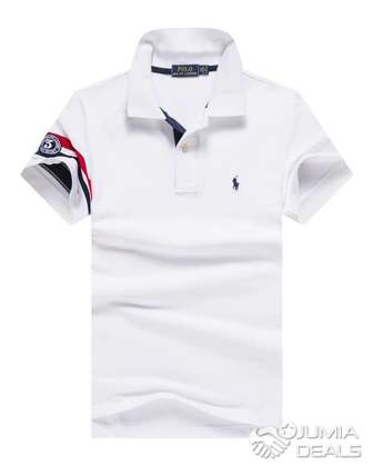 0cfe81b2 Polo Ralph Lauren Wimbledon Polo Shirt - White