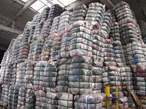 UK bale of clothes - Nigeria