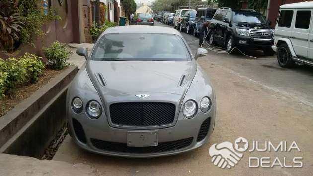 bentley sale cars gt jamesedition on for continental speed gtc