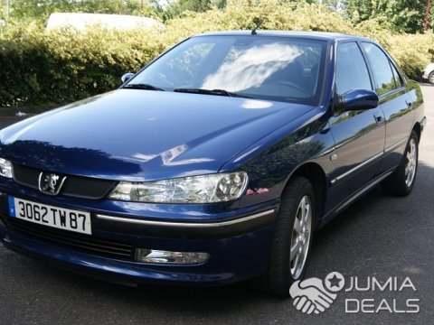 Peugeot 406 2001 | Lagos | Jumia Deals