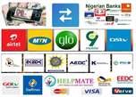 VTU Terminal Agent - Nigeria