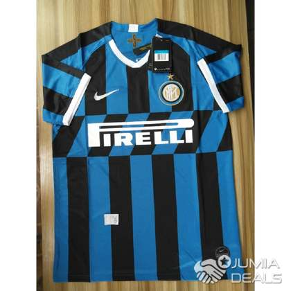 save off 4a39f 1438f Nike Inter Milan 2019/20 Home Jersey