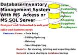 Effective Data Management System for Office and Business - Nigeria