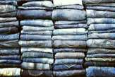 uk bales of clothes first grade uk3 - Nigeria