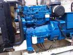 Perkins 40kva Diesel Generator - Nigeria