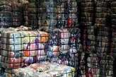 First grade UK bales of clothes grade 1 - Nigeria