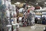 grade AA Bales of clothes 100kg - Nigeria