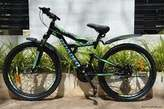 Sporting ,bicycle multiple speed - Nigeria