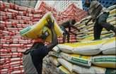 bags of rice  - Nigeria