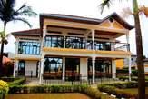 Gacuriro house for rent - Rwanda