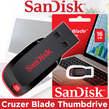 USB Flash Sandisk 16 Gb  - Rwanda