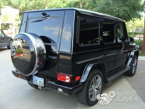 Mercedes benz g63 amg 2014 kigali city jumia for Mercedes benz g63 for sale