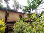 House for sale in Musanze - Rwanda