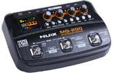 Pédale guitare Nux MG 200 - Sénégal