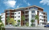 Appartement à louer au Point E - Sénégal
