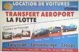 Location de Voitures - Sénégal