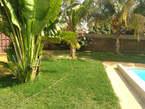 TERRAIN DE 300 m2 A VENDREa SALY JOSEPH   - Sénégal
