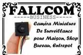 Camera Miniature - Sénégal