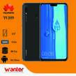 Huawei Y9 2019 64Go Ram 4Go Bleu Saphir - Sénégal