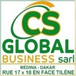 CS GLOBAL BUSINESS 1