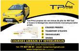 Location DE Taxi Prive - Sénégal
