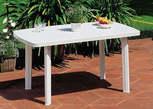 Table et 6 chaises - Sénégal