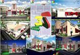 Conception Plans - Sénégal