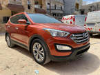 Hyundai Santa Fe Sport 2015 - Sénégal