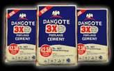 Ciment Dangote à prix d'usine - Sénégal