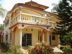 Villa à Mbour - Sénégal