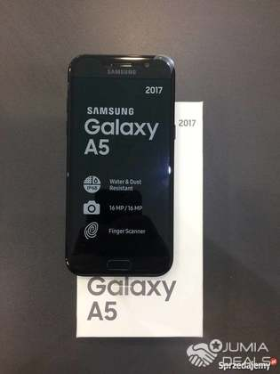 Samsung Galaxy A5 32go 3ram