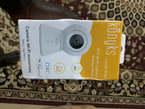Caméra de surveillance à distance - Sénégal