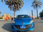 Mazda 3 année 2011 - Sénégal