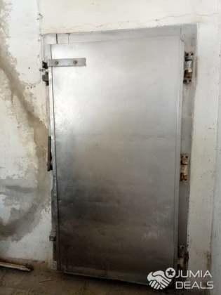 Superbe Porte de chambre froide | Sicap-Liberté | Jumia Deals