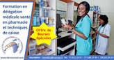 Assistance Professionnelle - Sénégal