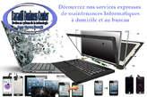 Maintenances Informatiques à Domicile - Sénégal