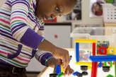Éducatrices Pour Des Enfants Autistes - Sénégal