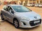 Peugeot 308 année 2013 - Sénégal