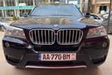 BMW X3 Xdrive 28i - Sénégal