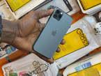 Iphone 11 pro vert  - Sénégal