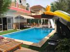 Somptueuse villa à vendre à NGAPAROU - Sénégal
