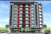 immeuble r+9 à Keur Gorgui  - Sénégal