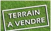 Terrain angle 150m2 bail derrière la fédération sénégalaise de football, idéal pour un projet immobilier, la parcelle est branchée à l'égout. - Sénégal