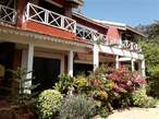 Villa a Vendre a l'île de Ngor  - Sénégal