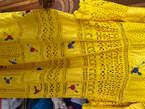 Robe Longue - Sénégal
