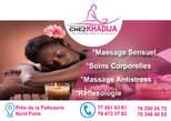Salon de Massage Chez Khadija - Sénégal