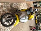 scooter liberty 125cc à vendre - Sénégal