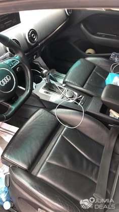 Audi A3 A Vendre >> Audi A3 A Vendre Almadies Jumia Deals