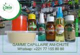 Gamme Capillaire Antichute - Sénégal