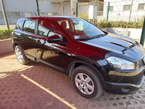 Nissan qashqai 2012 - Sénégal